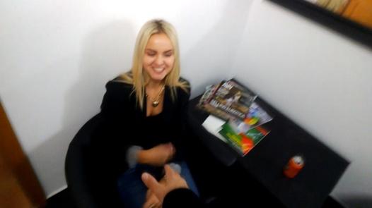 Michaela - talented cocksucker | Czech Supermodels 30