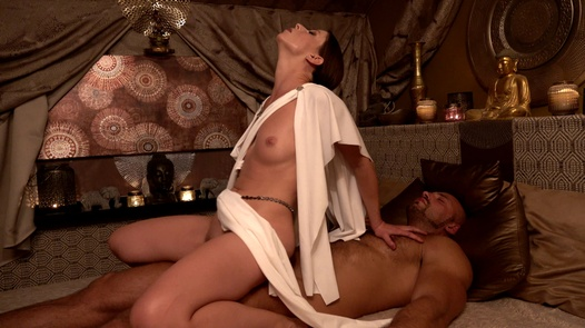 The essence of divine passion | Czech Tantra 5