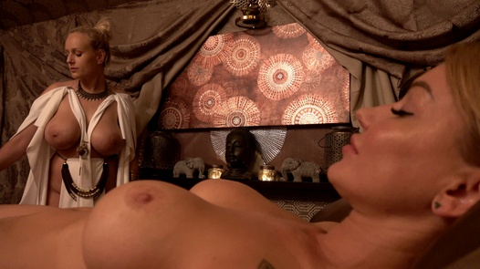 The other side of Tantra | Czech Tantra 6