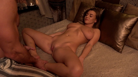 Divine breasts   Czech Tantra 7