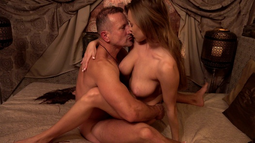 Divine breasts | Czech Tantra 7