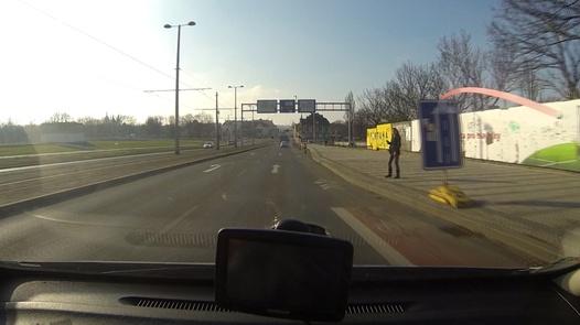 Squirting G spot | Czech Taxi 21