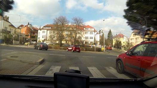 Vollbusiger Biber | Czech Taxi 24