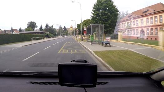 First wet orgasm | Czech Taxi 30
