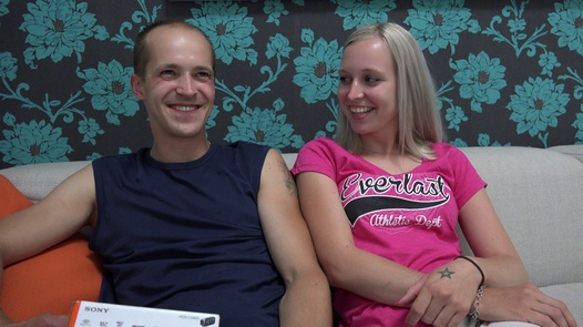 CZECH WIFE SWAP 1/1 (Fidelity test) | Czech Wife Swap 1 part 1