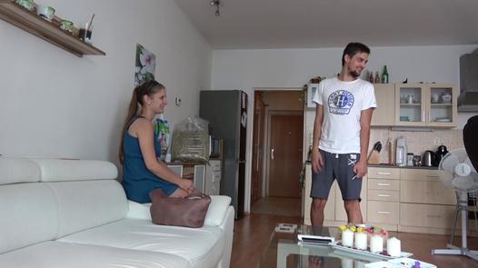 CZECH WIFE SWAP 2/1 (100% Czech tits)   Czech Wife Swap 2 part 1