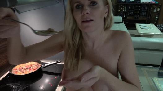 CZECH WIFE SWAP 3/2 (Klara is pregnant!!!)   Czech Wife Swap 3 part 2