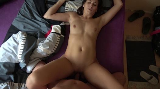 CZECH WIFE SWAP 4/1 (Beauty and a rebel) | Czech Wife Swap 4 part 1