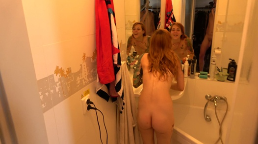 CZECH WIFE SWAP 5/3 (Get lost, slut!) | Czech Wife Swap 5 part 3