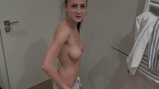 CZECH WIFE SWAP 6/1 (Welcome cum)   Czech Wife Swap 6 part 1