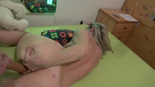 CZECH WIFE SWAP 7/2 (Cum in the eye) | Czech Wife Swap 7 díl 2