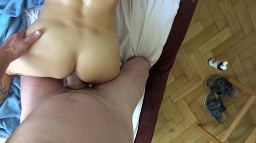 CZECH WIFE SWAP 8/2 (Cum inside me, you old bastard!) | Czech Wife Swap 8 part 2