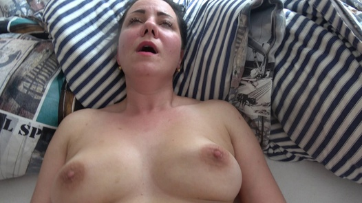 CZECH WIFE SWAP 8/3 (Did you cum inside me?)