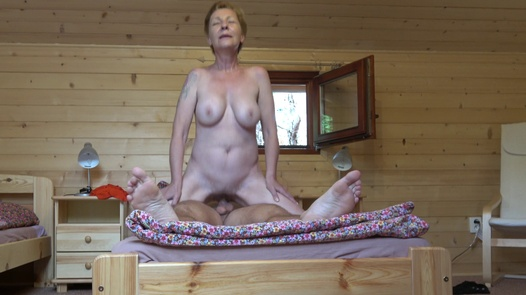 CZECH WIFE SWAP 10/3 (Sex and fun) | Czech Wife Swap 10 part 3