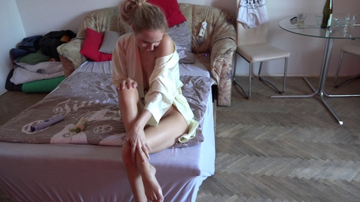 Wife Swap 11/2 (Super busty supermodel) | Czech Wife Swap 11 díl 2