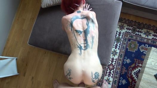 Wife Swap 11/3 (Fuck and cum) | Czech Wife Swap 11 part 3