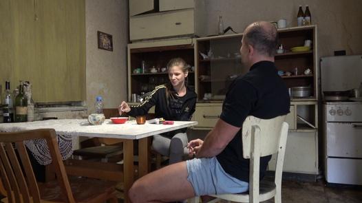 Ehefrauentausch 12/2 (Let's cheat!) | Czech Wife Swap 12 Teil 2