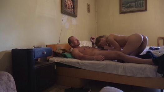 Wife Swat 12/2 (Let's cheat!) | Czech Wife Swap 12 part 2
