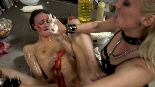 Beastly Food Porn   Dirty Sarah 1 part 4
