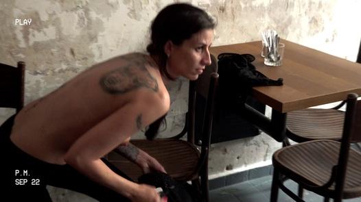 Training of Cheeky Staff | Dirty Sarah 2 part 2
