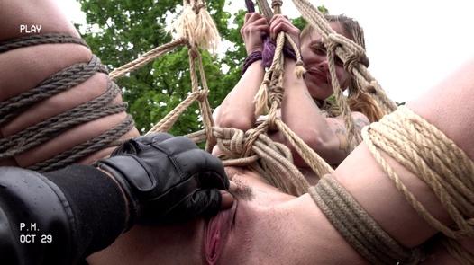The Dirty Fucking Crane Operator   Dirty Sarah 3 part 3