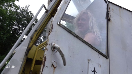 Hell on the Crane | Dirty Sarah 3 part 4