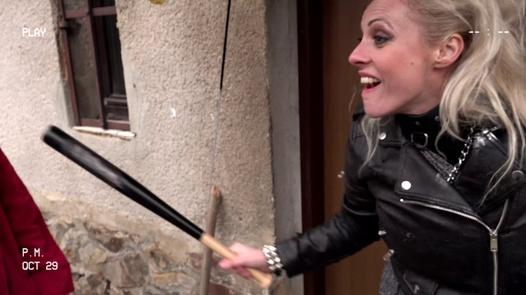 Dirty Russian Hostel | Dirty Sarah 4 part 1