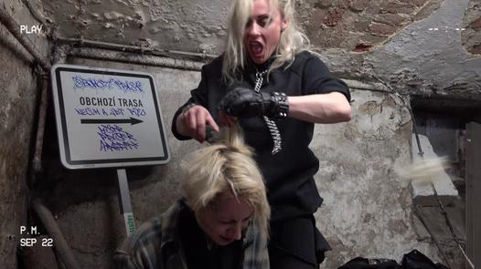 Charitable Fuck | Dirty Sarah 5 part 2