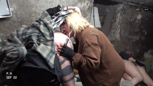Extreme fetish | Dirty Sarah 5 part 4