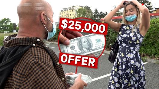 25k USD Challenge