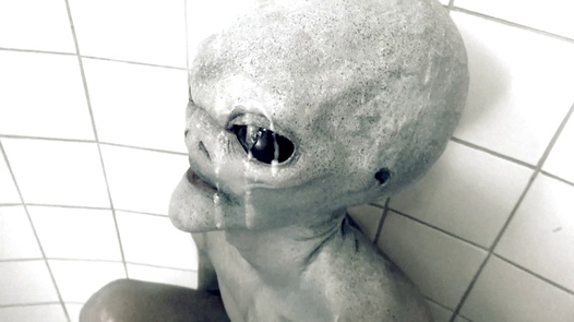 UFO from Roswell (Gay Edition) | Gay Horror Porn 2
