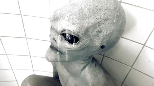 UFO von Roswell (Homosexuell Ausgabe) | Gay Horror Porn 2