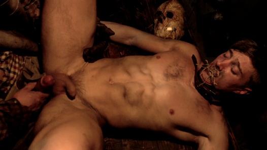 Butcher (Gay Edition) | Gay Horror Porn 3