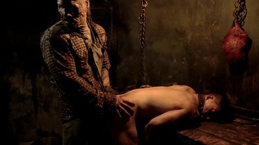Řezník (Gay Edition) | Gay Horror Porn 3
