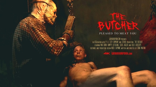 Butcher (Gay Edition)