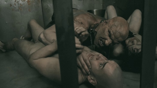 Outcast from hell (Gay Edition) | Gay Horror Porn 4