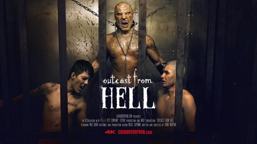 Vyvrhel z pekla (Gay Edition)