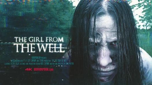 Das Mädchen aus dem Brunnen