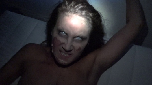 The fear comes after dark | Horror Porn 7