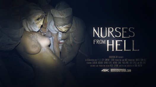 Nurses from hell