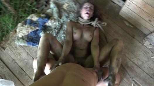 Wild Beast   Horror Porn 9