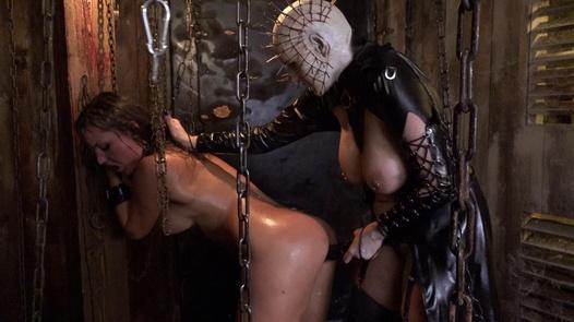 Pinhead   Horror Porn 10