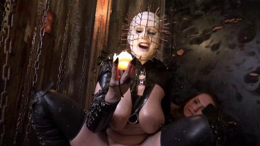 Pinhead | Horror Porn 10