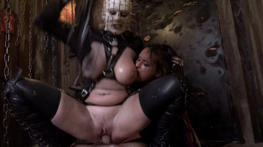 Horror Porn Videos  Pornhubcom