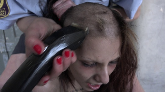 Hell in Jail | Horror Porn 11