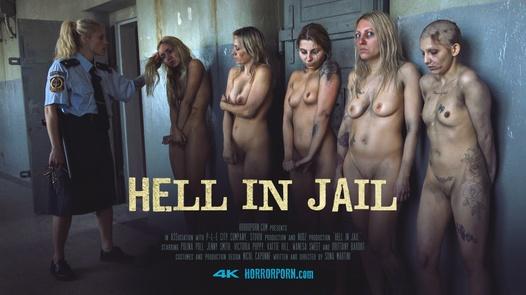 Hölle im Gefängnis