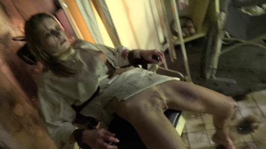 Capital punishment | Horror Porn 12