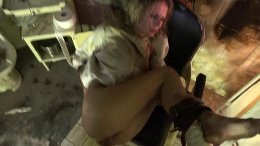 Elektrické křeslo | Horror Porn 12