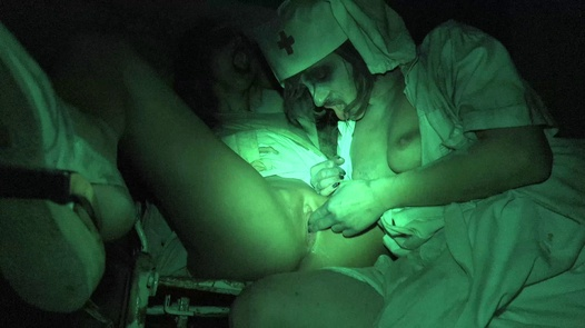 Hospital ghosts | Horror Porn 13