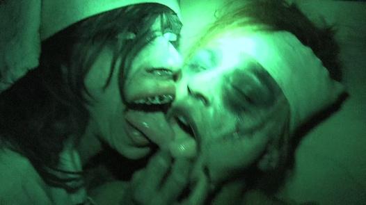 Hospital ghosts   Horror Porn 13
